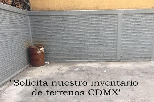Foto de terreno habitacional en venta en independencia , independencia, benito juárez, df / cdmx, 0 No. 03