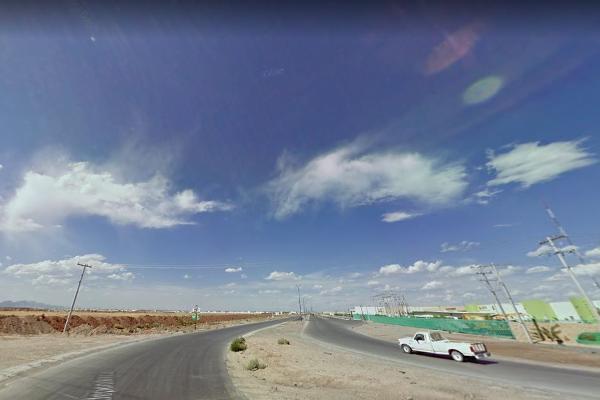 Foto de terreno comercial en venta en independencia iv , parque industrial independencia, juárez, chihuahua, 5623573 No. 02