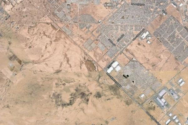 Foto de terreno comercial en venta en independencia iv , parque industrial independencia, juárez, chihuahua, 5623573 No. 07