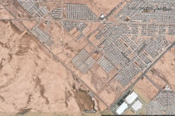 Foto de terreno comercial en venta en independencia iv , parque industrial independencia, juárez, chihuahua, 5623573 No. 08