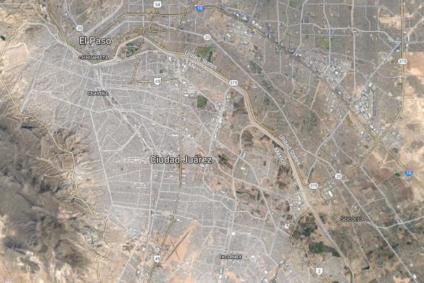 Foto de terreno comercial en venta en independencia iv , parque industrial independencia, juárez, chihuahua, 5623573 No. 09