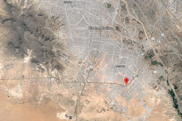Foto de terreno comercial en venta en independencia iv , parque industrial independencia, juárez, chihuahua, 5623573 No. 10