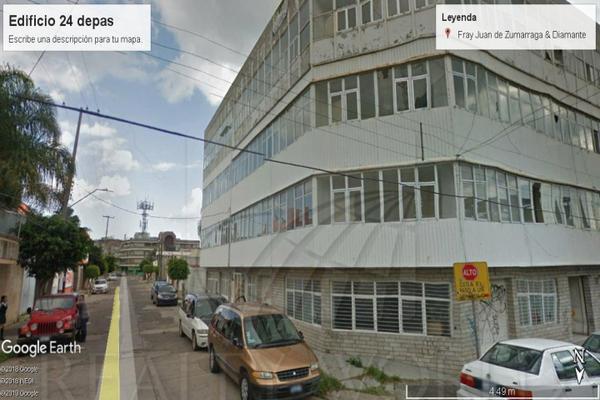Foto de edificio en venta en  , independencia, león, guanajuato, 7534554 No. 01