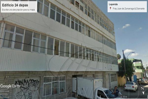 Foto de edificio en venta en  , independencia, león, guanajuato, 7534554 No. 02