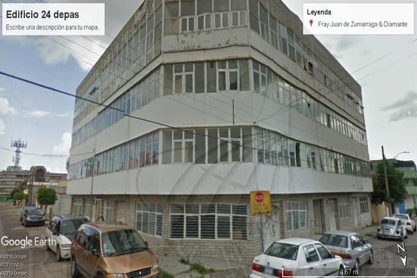 Foto de edificio en venta en  , independencia, león, guanajuato, 7534554 No. 03