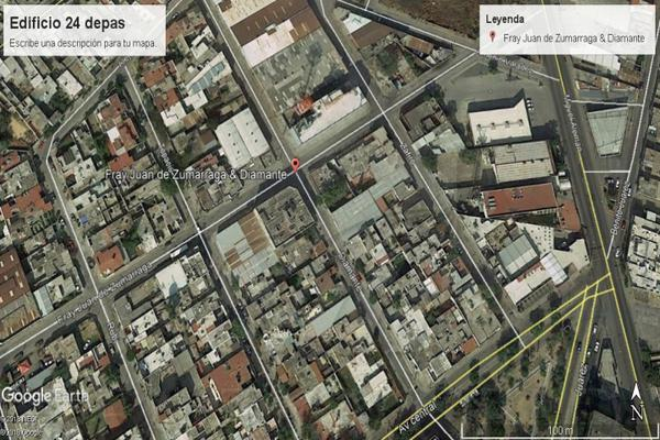 Foto de edificio en venta en  , independencia, león, guanajuato, 7534554 No. 04