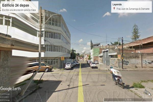 Foto de edificio en venta en  , independencia, león, guanajuato, 7534554 No. 06