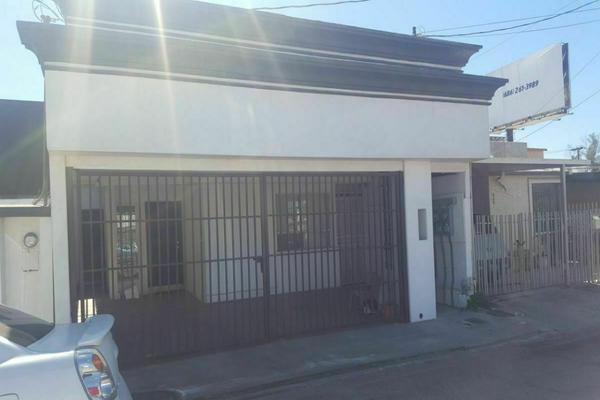 Foto de terreno habitacional en venta en  , independencia, mexicali, baja california, 20255621 No. 03