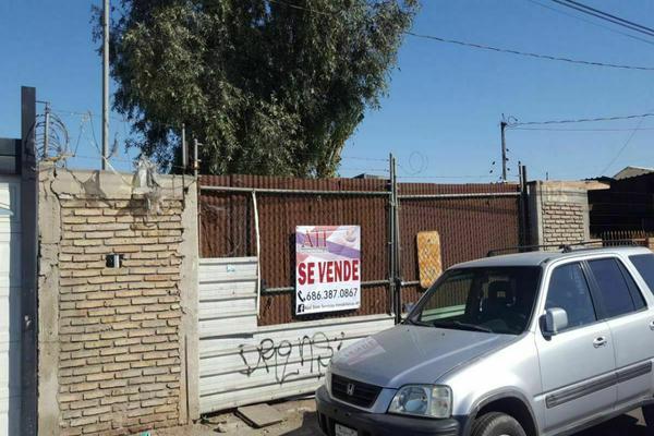 Foto de terreno habitacional en venta en  , independencia, mexicali, baja california, 20255621 No. 06