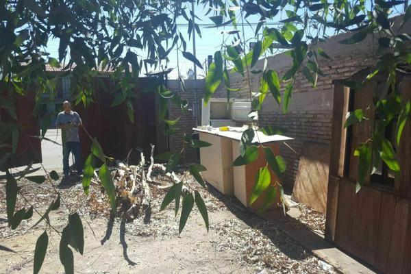 Foto de terreno habitacional en venta en  , independencia, mexicali, baja california, 20255621 No. 16