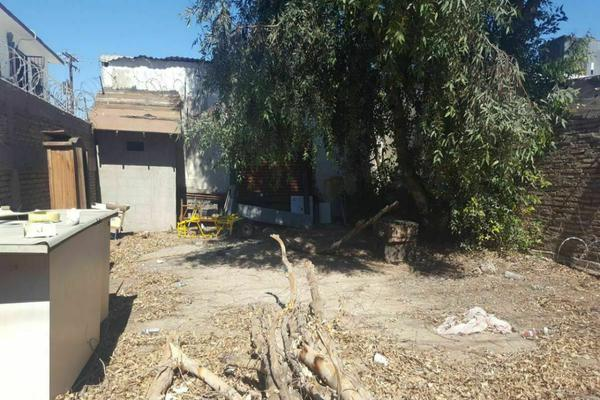Foto de terreno habitacional en venta en  , independencia, mexicali, baja california, 20255621 No. 20