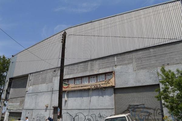 Foto de nave industrial en venta en  , independencia, monterrey, nuevo león, 11552625 No. 02