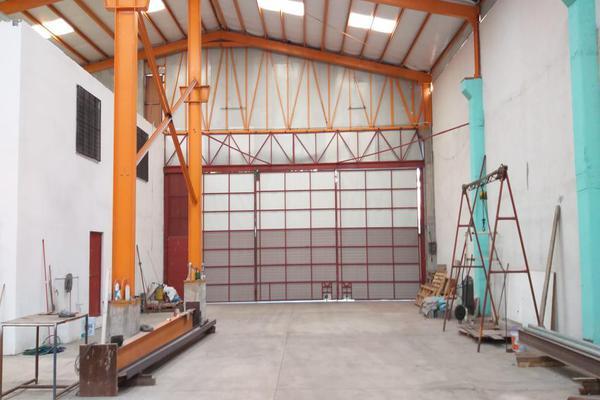 Foto de nave industrial en venta en  , independencia, monterrey, nuevo león, 0 No. 04