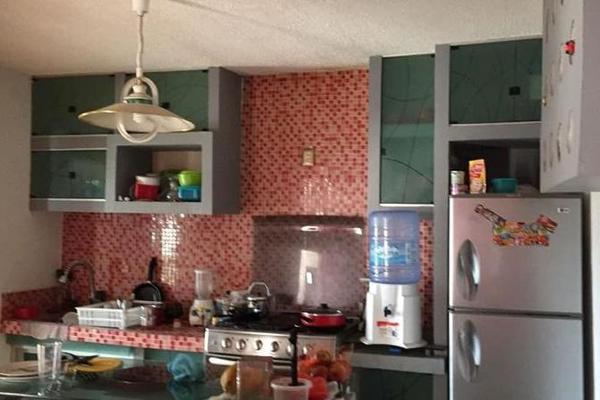 Foto de casa en venta en  , independencia, morelia, michoacán de ocampo, 8073681 No. 03
