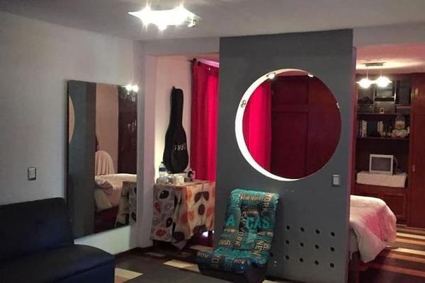 Foto de casa en venta en  , independencia, morelia, michoacán de ocampo, 8073681 No. 04
