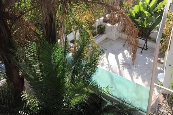 Foto de casa en venta en  , independencia, morelia, michoacán de ocampo, 8073681 No. 05