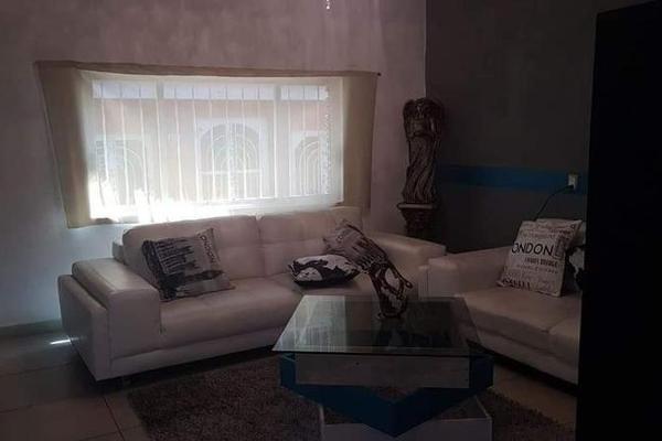 Foto de casa en venta en  , independencia, morelia, michoacán de ocampo, 8073681 No. 08