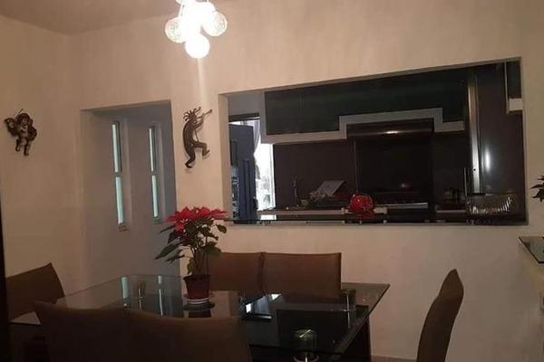 Foto de casa en venta en  , independencia, morelia, michoacán de ocampo, 8073681 No. 09