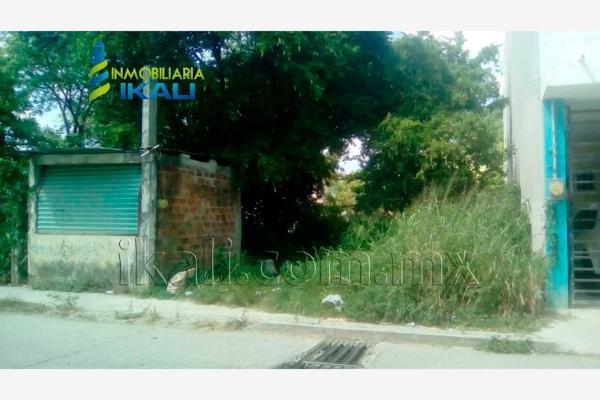 Foto de terreno habitacional en venta en independencia , nuevo progreso, poza rica de hidalgo, veracruz de ignacio de la llave, 3676878 No. 02