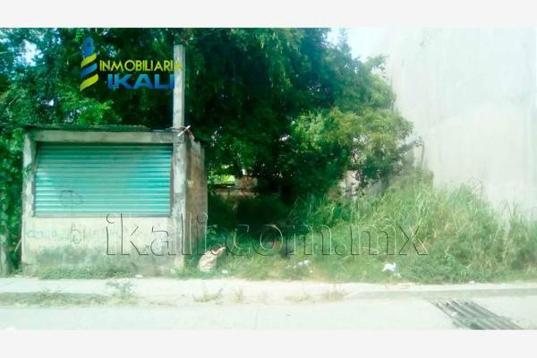 Foto de terreno habitacional en venta en independencia , nuevo progreso, poza rica de hidalgo, veracruz de ignacio de la llave, 3676878 No. 03