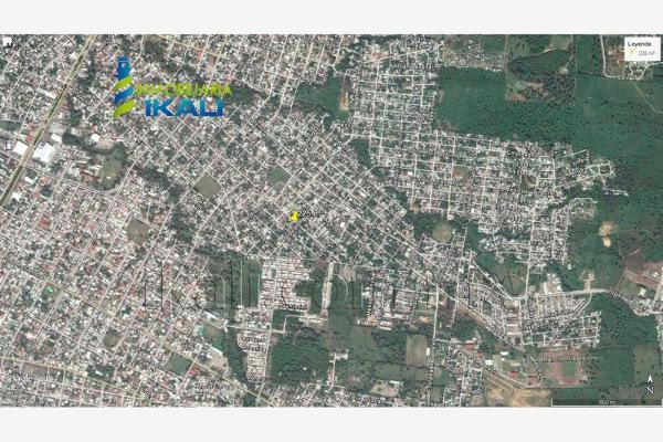 Foto de terreno habitacional en venta en independencia , nuevo progreso, poza rica de hidalgo, veracruz de ignacio de la llave, 3676878 No. 04