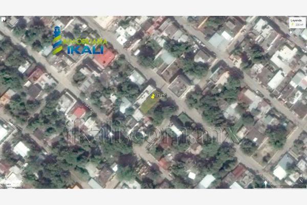 Foto de terreno habitacional en venta en independencia , nuevo progreso, poza rica de hidalgo, veracruz de ignacio de la llave, 3676878 No. 05