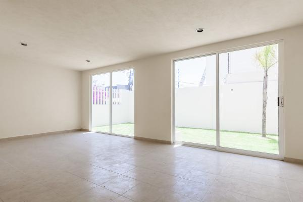 Foto de casa en venta en independencia , centro, toluca, méxico, 3422851 No. 04