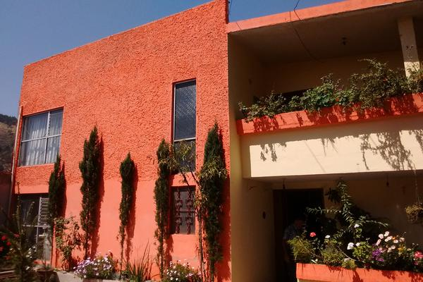 Foto de casa en venta en independencia , santa cruz atzcapotzaltongo centro, toluca, méxico, 10468182 No. 01