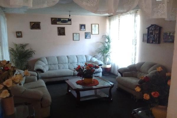 Foto de casa en venta en independencia , santa cruz atzcapotzaltongo centro, toluca, méxico, 10468182 No. 03