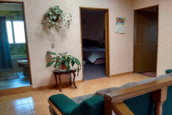 Foto de casa en venta en independencia , santa cruz atzcapotzaltongo centro, toluca, méxico, 10468182 No. 08