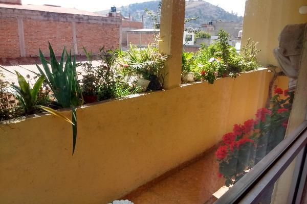 Foto de casa en venta en independencia , santa cruz atzcapotzaltongo centro, toluca, méxico, 10468182 No. 15