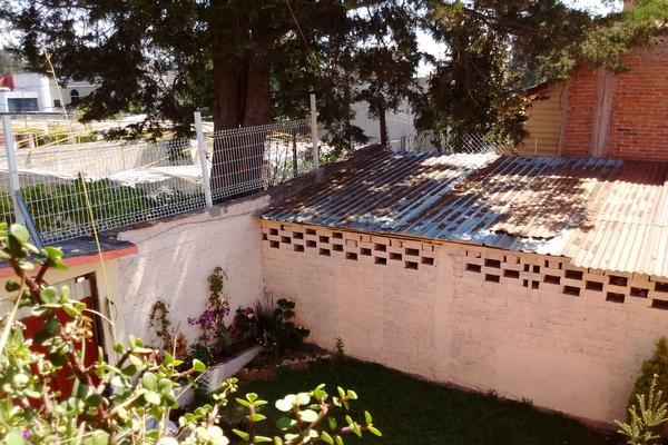 Foto de casa en venta en independencia , santa cruz atzcapotzaltongo centro, toluca, méxico, 10468182 No. 16