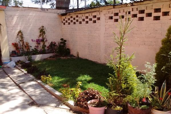 Foto de casa en venta en independencia , santa cruz atzcapotzaltongo centro, toluca, méxico, 10468182 No. 17