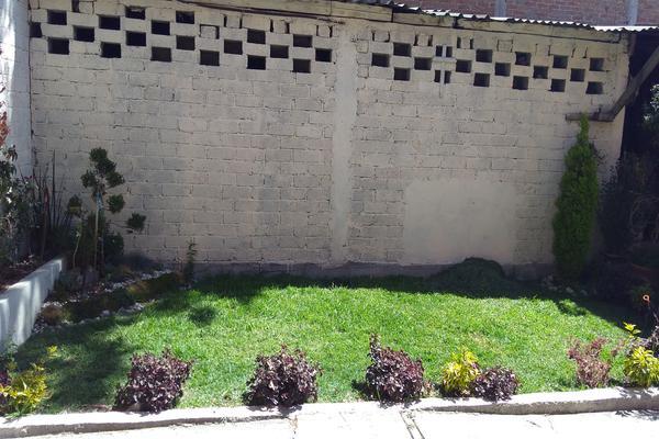 Foto de casa en venta en independencia , santa cruz atzcapotzaltongo centro, toluca, méxico, 10468182 No. 18