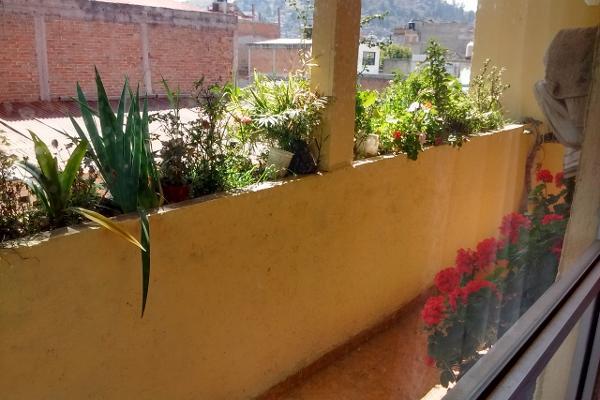Foto de casa en venta en independencia , santa cruz azcapotzaltongo, toluca, méxico, 10468182 No. 15