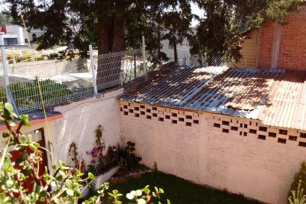 Foto de casa en venta en independencia , santa cruz azcapotzaltongo, toluca, méxico, 10468182 No. 16