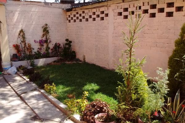 Foto de casa en venta en independencia , santa cruz azcapotzaltongo, toluca, méxico, 10468182 No. 17
