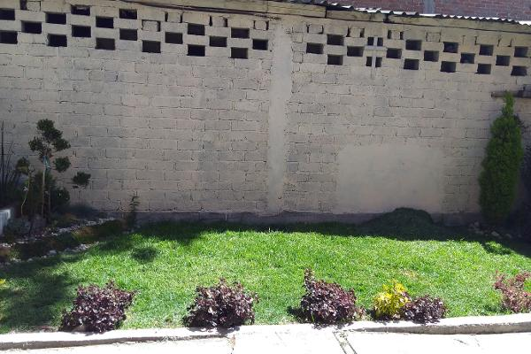 Foto de casa en venta en independencia , santa cruz azcapotzaltongo, toluca, méxico, 10468182 No. 18