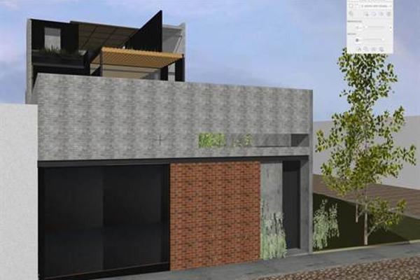 Foto de casa en venta en  , independencia, silao, guanajuato, 5670918 No. 04