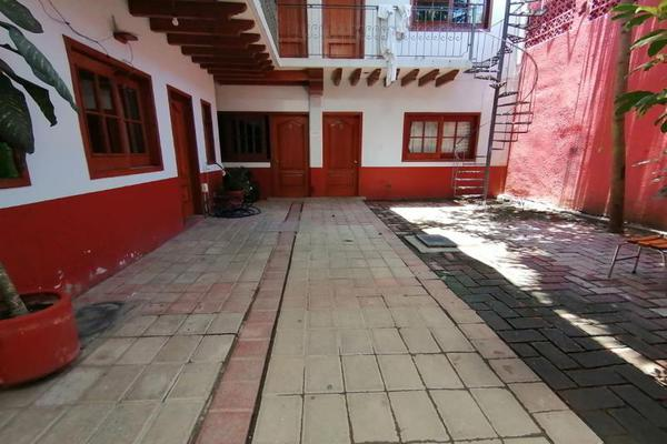 Foto de edificio en renta en independencia sin numero, oaxaca centro, oaxaca de juárez, oaxaca, 0 No. 17