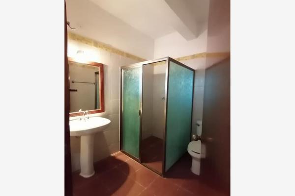 Foto de edificio en renta en independencia sin numero, oaxaca centro, oaxaca de juárez, oaxaca, 0 No. 19