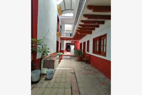 Foto de edificio en renta en independencia sin numero, oaxaca centro, oaxaca de juárez, oaxaca, 0 No. 24