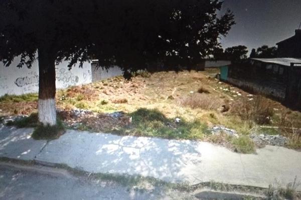 Foto de terreno comercial en venta en independencia sin numero, san lucas, san mateo atenco, méxico, 5345171 No. 01