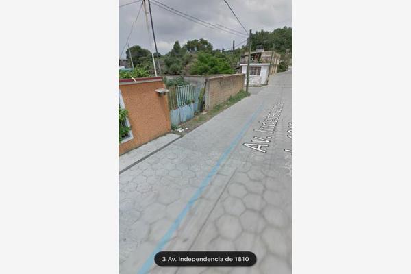 Foto de terreno habitacional en venta en independencia , tetela del volcán, tetela del volcán, morelos, 5690974 No. 02