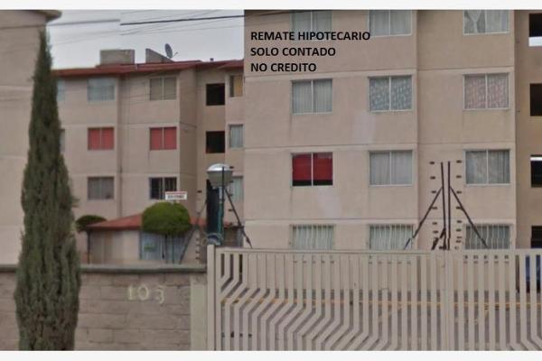 Foto de departamento en venta en prevista , independencia, toluca, méxico, 2653718 No. 02
