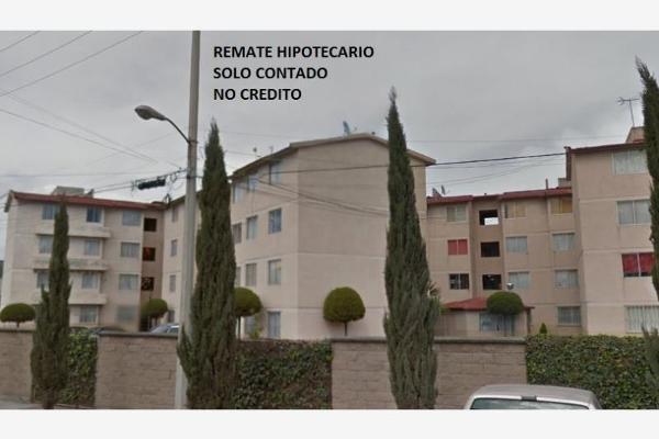 Foto de departamento en venta en prevista , independencia, toluca, méxico, 2653718 No. 04