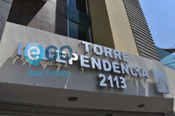 Foto de edificio en venta en  , independencia, toluca, méxico, 5934620 No. 01