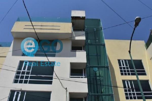 Foto de edificio en venta en  , independencia, toluca, méxico, 5934620 No. 02