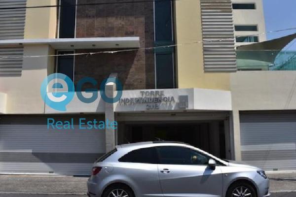 Foto de edificio en venta en  , independencia, toluca, méxico, 5934620 No. 07
