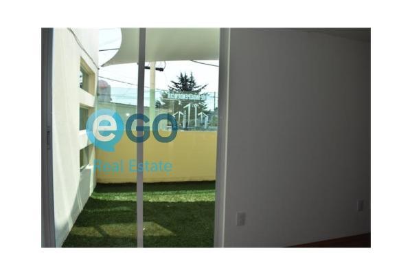 Foto de edificio en venta en  , independencia, toluca, méxico, 5934620 No. 19